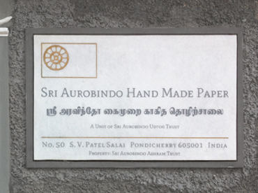 Manufacturer and Exporter of Fine Cotton Rag Paper