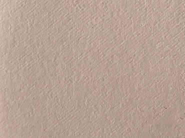 Handmade deckle edge paper in blush