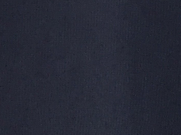 Handmade deckle edge paper in deep-blue