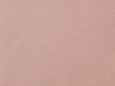 Handmade deckle edge paper in pink