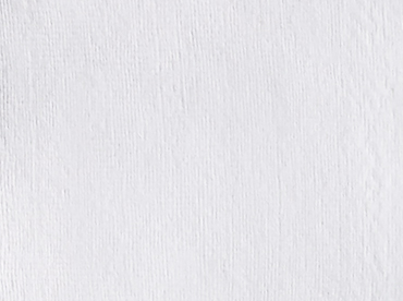 Handmade deckle edge paper in white