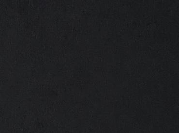 Handmade deckle edge paper in black